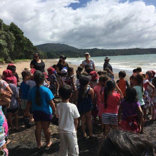 Kelston-Primary-Cornwallis-Beach-Trip-2018 (15).jpg