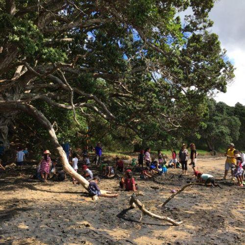 Kelston-Primary-Cornwallis-Beach-Trip-2018 (11).jpg